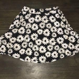 Dresses & Skirts - Flower skirt